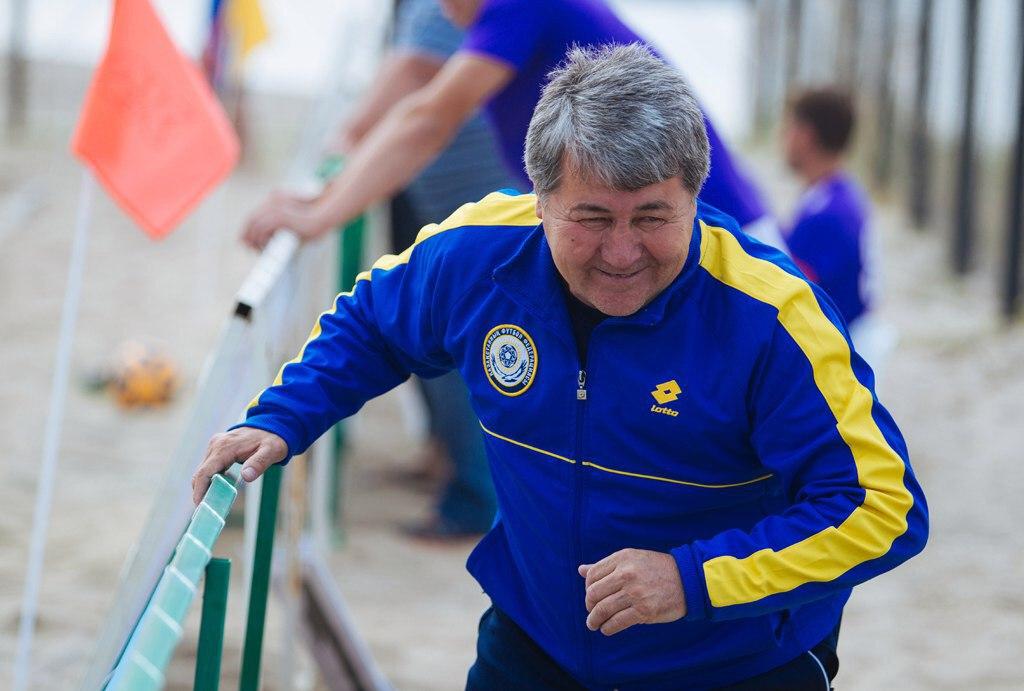 Булат Аленов: «В следующем сезоне постараемся выиграть EALB»