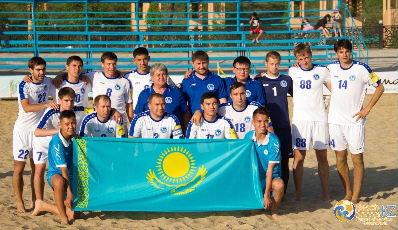 «Арман» одержал вторую победу в Евразийской лиге