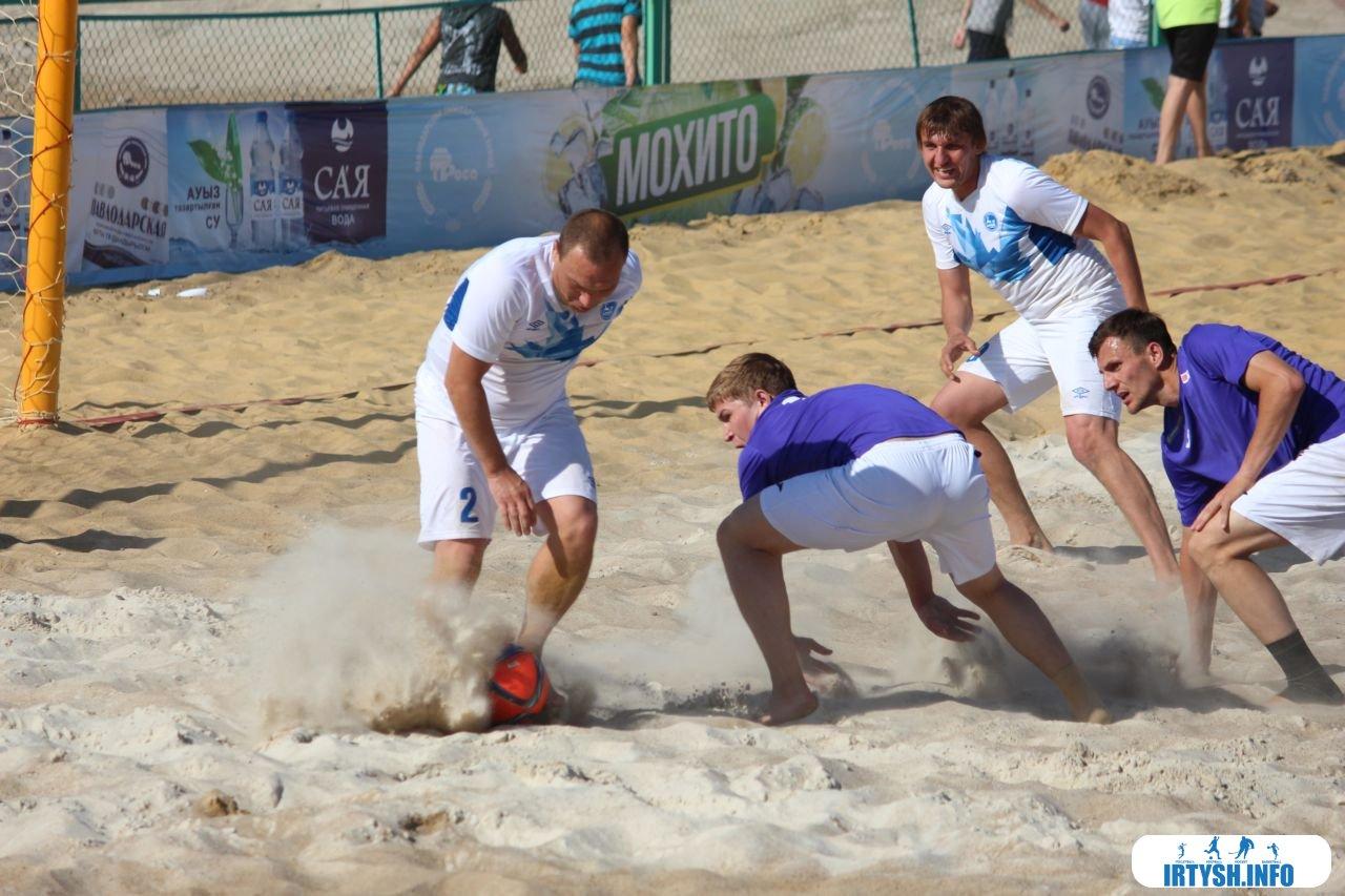 Стартует новый сезон Евразийской лиги