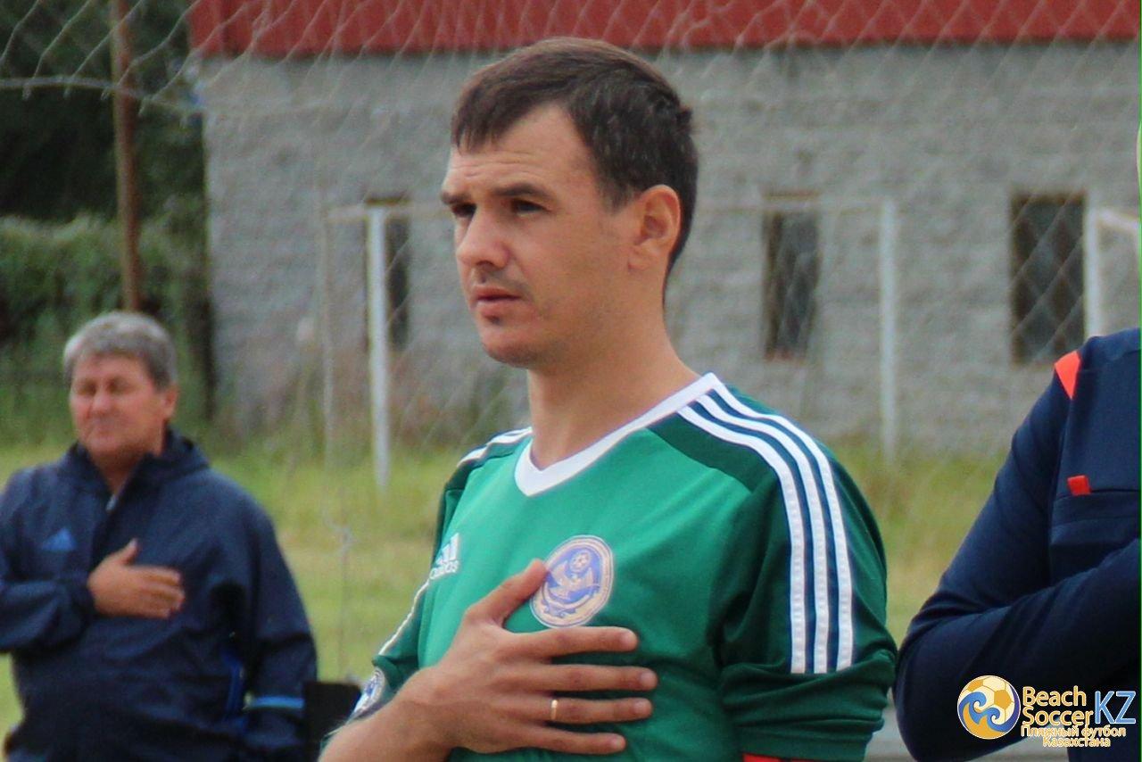 Поздравляем Игоря Скударнова!