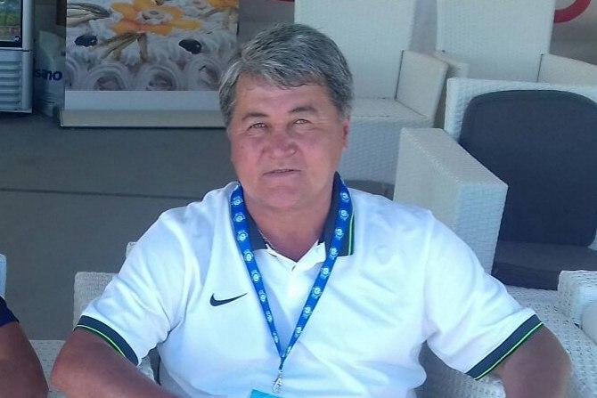 Булат Аленов: Костяк сборной Казахстана весь из «Армана»