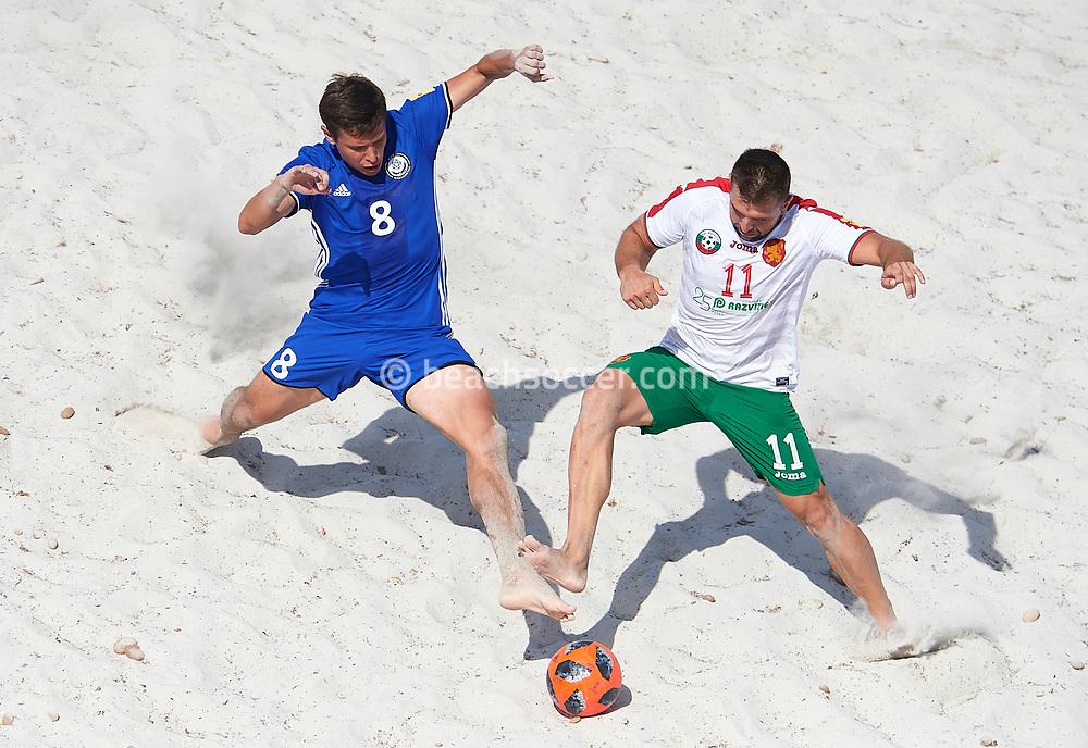 Казахстан 4:3 Болгария