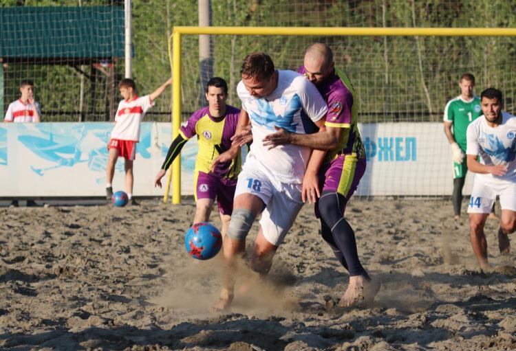 «Арман» успешно стартовал в Евразийской лиге-2019